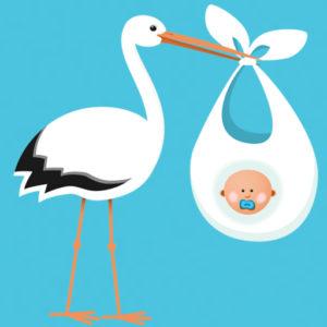 Geburtsterminrechner Logo